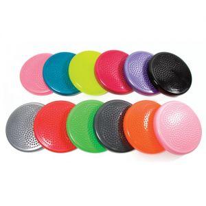 Ravnotežna žoga, masažna blazina, balance cushion 35 cm