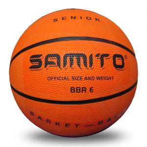 Žoga za košarko Samito guma BBR7, velikost 7